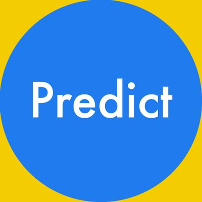 Predict Conference on Twitter: