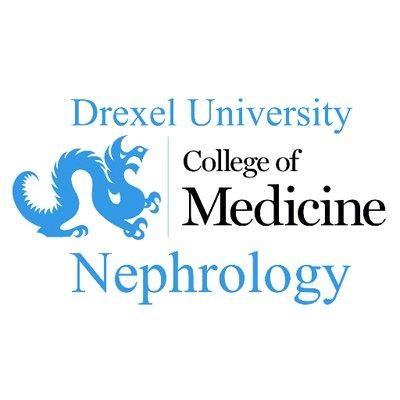 Drexel Nephrology on Twitter: