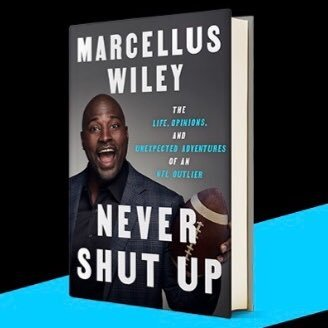 Marcellus Wiley 🧢