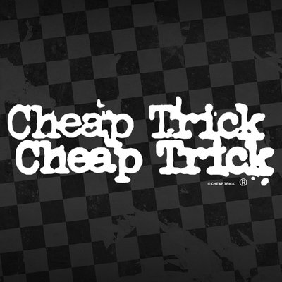 Twitter profile picture for Cheap Trick