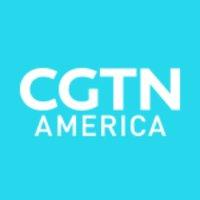 CGTN America ( @cgtnamerica ) Twitter Profile