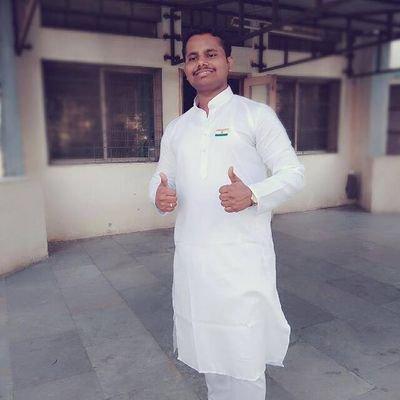 Dr.Shriram Shivajirao Ragad