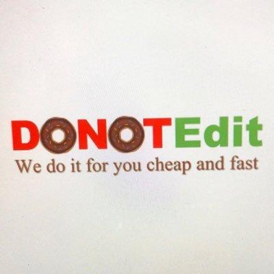 DoNotEdit