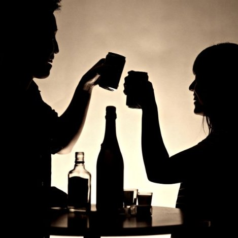 Sexual problems from alcohol