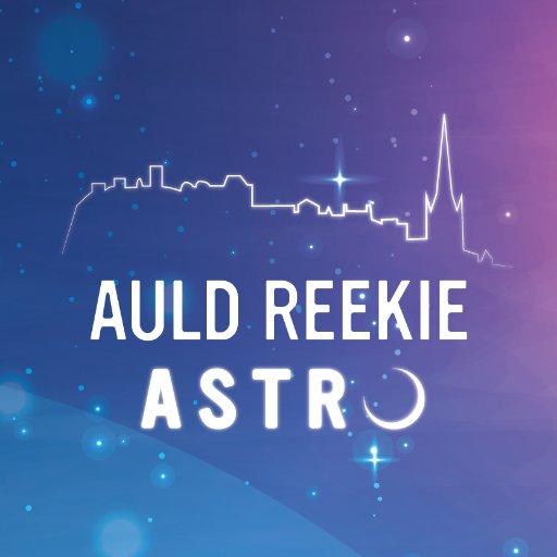 AuldReekieAstro
