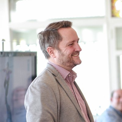 Geoffrey Prewitt Profile Image