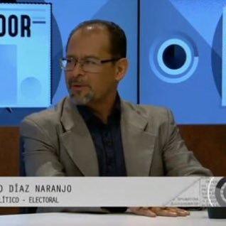 Fernando Díaz Naranjo.·.