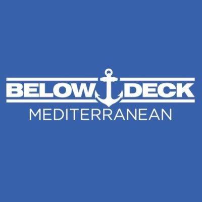 Below Deck Med (@BelowDeckMedTV)   Twitter