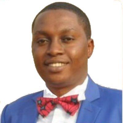 Dickson Cliff Okechukwu on Twitter