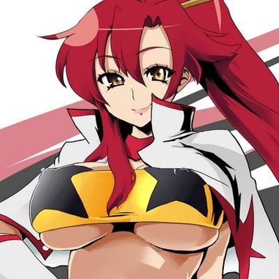 Opinion you Anime yoko littner boobs have hit