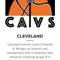 Cleveland Chris