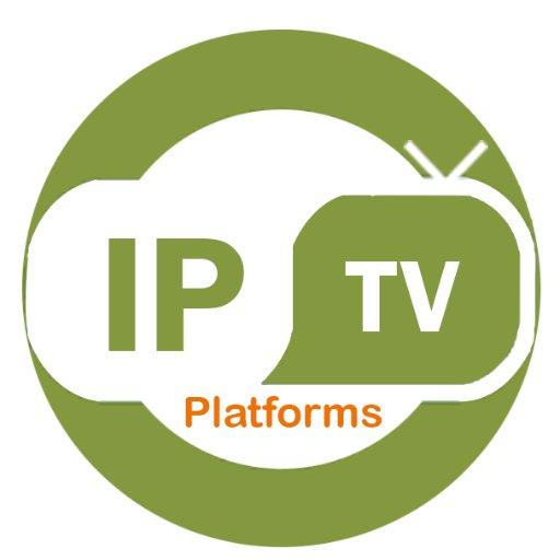 IPTV Platforms on Twitter: