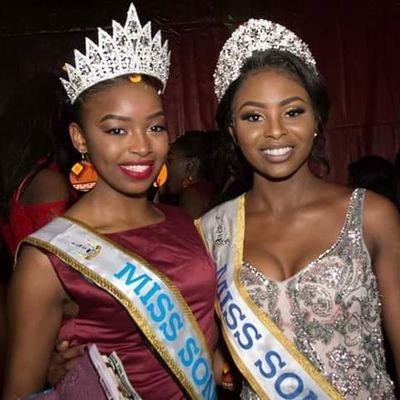 Comité Miss Soninké on Twitter: