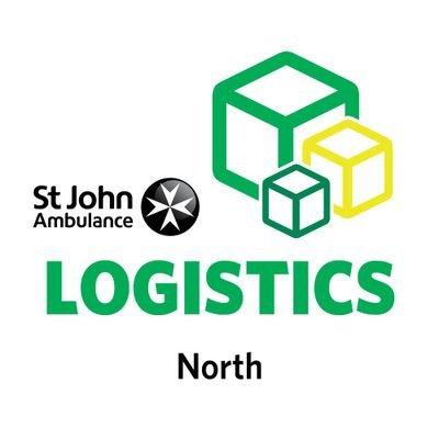SJA North Logistics