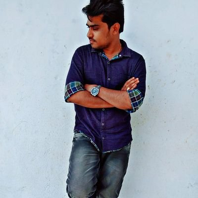 SATYA RAJ (@satyaraj_amc) Twitter profile photo