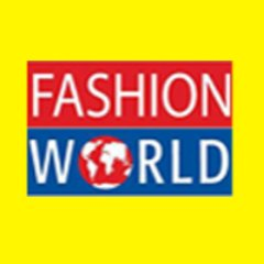 #FashionWorld