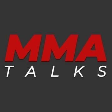 MMA Talks