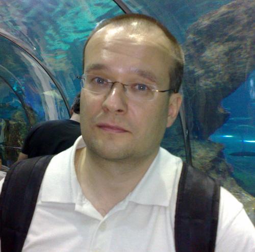 Mikko Kolehmainen