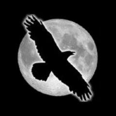 Raven Moon X