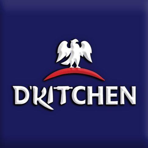 Dangote Kitchen