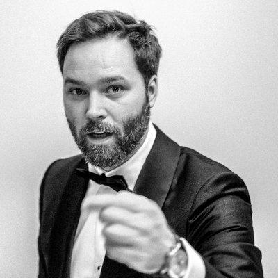 Jonathan Zigrand Profile Image
