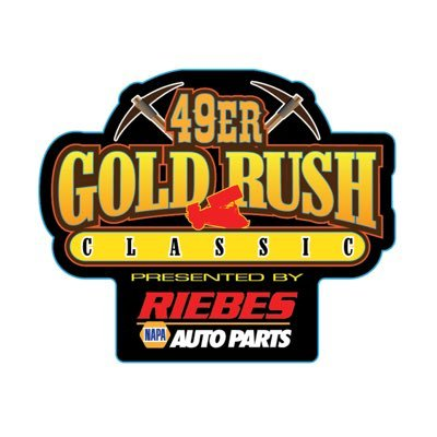 "49er Gold Rush Classic on Twitter: ""@JasonJohnsonRac has ..."