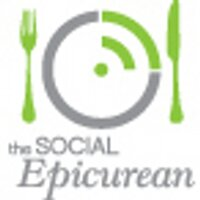 The Social Epicurean | Social Profile