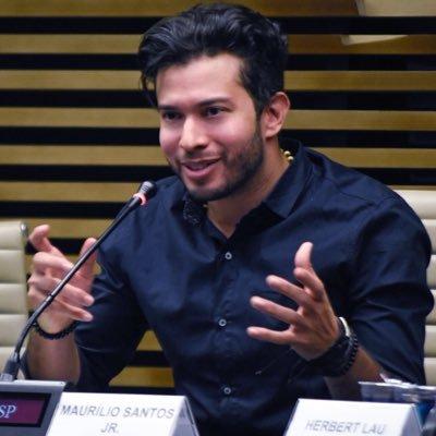Maurílio Santos Jr