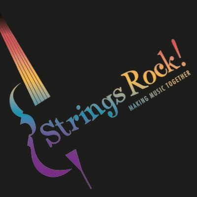 Strings Rock!