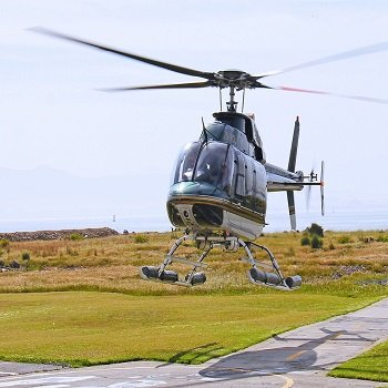 Helicopter Ride Near Me