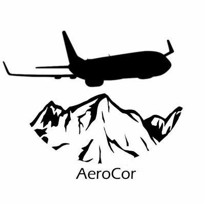 aero_cor Twitter Profile Image