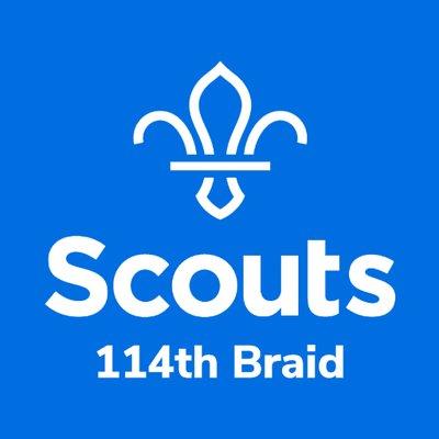 Fairmilehead Scouts ( FMHscouts)  571196f1e0fbf