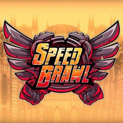 Speed Brawl - Sonic meets Streets of Rage! (@speedbrawl