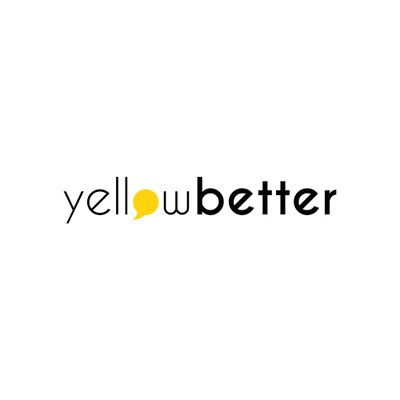 YellowBetter reviews and rating via ICOPicker