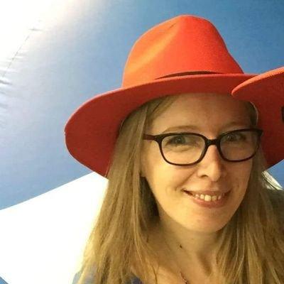 Ulrike Strommer At Ulrikestrommer Twitter