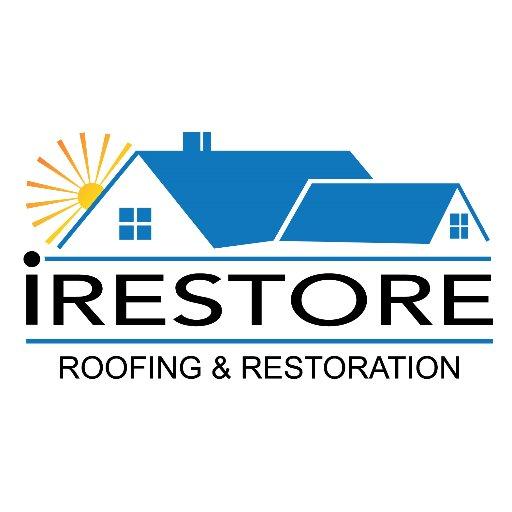 iRestore Roofing & Restoration on Twitter:
