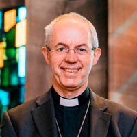 The Lord Archbishop of Canterbury