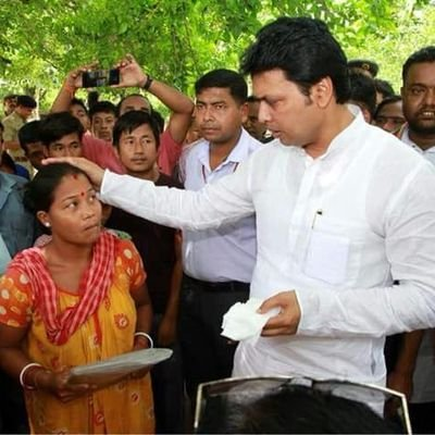 CMO Tripura