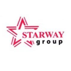 STARWAY GROUP on Twitter:
