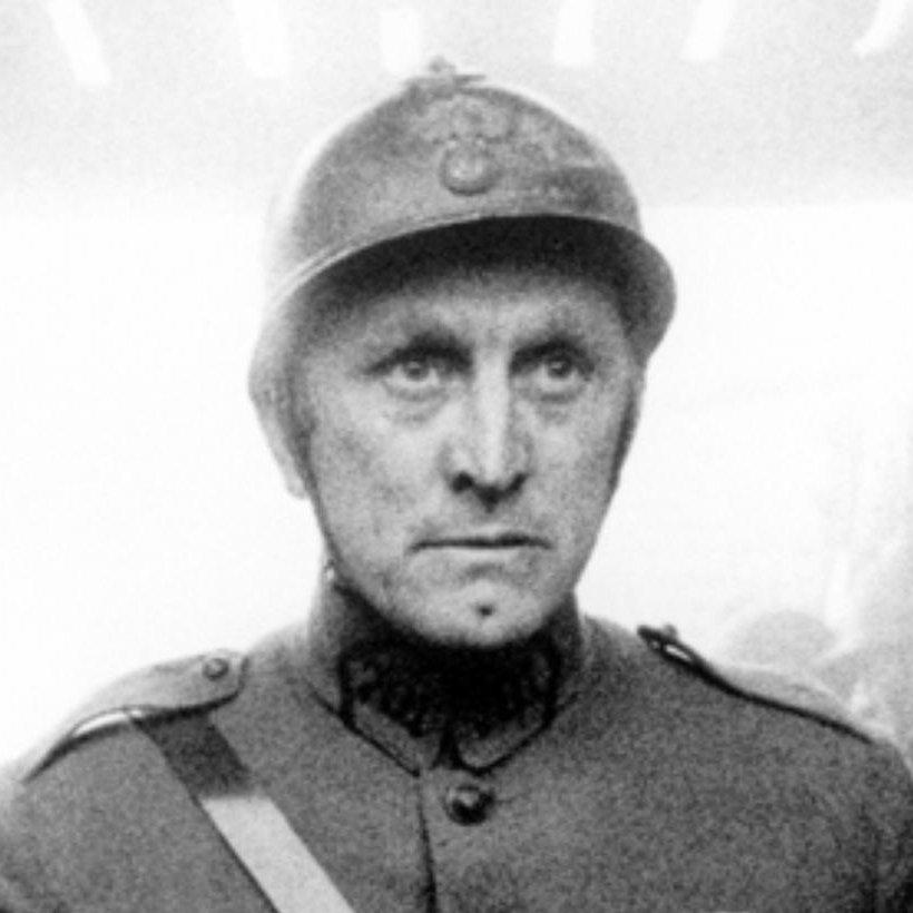 Colonel Dax
