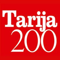 Revista TARIJA 200