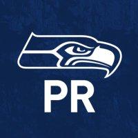Seahawks PR