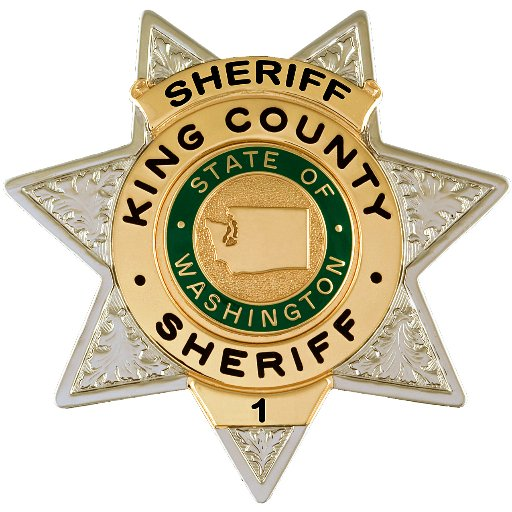 King County Sheriff's Office PIO