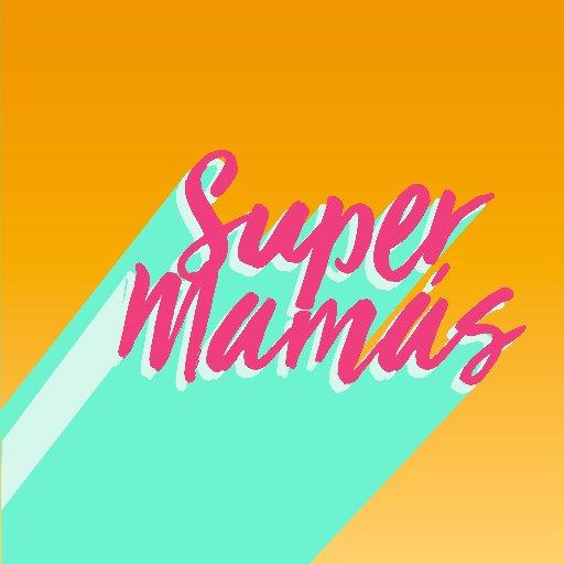 Super Mamás Podcast (@_supermamas )