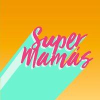 Super Mamás Podcast (@_supermamas) Twitter profile photo