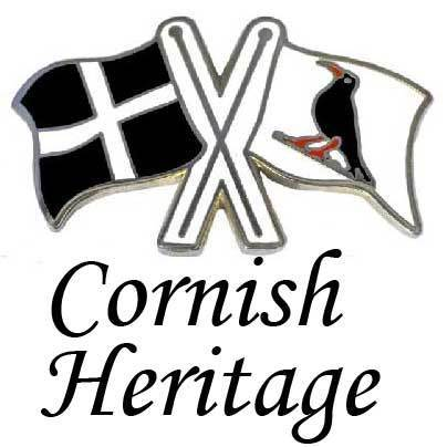 Twitter Bio - Education and fundraising since 1984. We are volunteers, all proceeds go towards research into Cornish history, culture & traditions