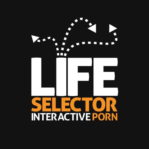 porn site selector