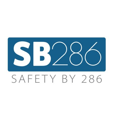 Safety by 286 (@Safetyby286 )