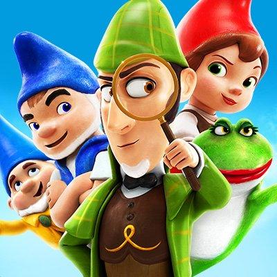 Sherlock Gnomes (@sherlockgnomes) Twitter profile photo