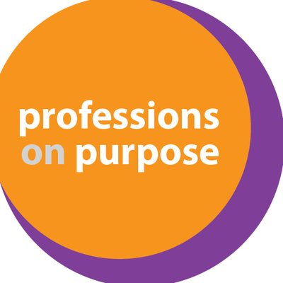 Putting Grit In Its Place >> Professionsonpurpose On Twitter Purpose Leads To Grit